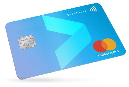carte de debit