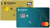 carte bancaire Fortuneo